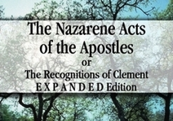 The Nazarene Acts of the Apostles